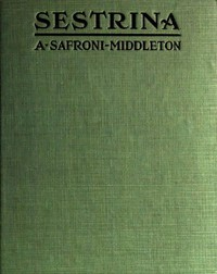 Cover of Sestrina: A romance of the South Seas