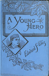 Cover of A Young Hero; Or, Fighting to Win