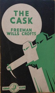 Cover of The Cask