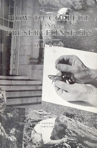 Cover of How to Collect and Preserve Insects
