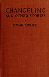 Cover of Changeling, and Other Stories