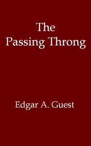 Cover of The Passing Throng