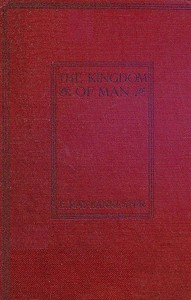 Cover of The Kingdom of Man