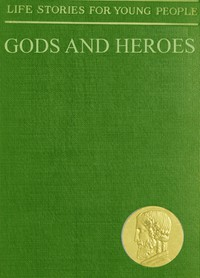 Cover of Gods and Heroes