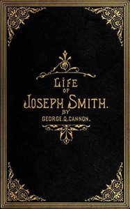 Cover of The Life of Joseph Smith, the Prophet