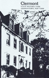 Cover of Clermont State Historic Park, Germantown, New York