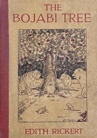Cover of The Bojabi Tree