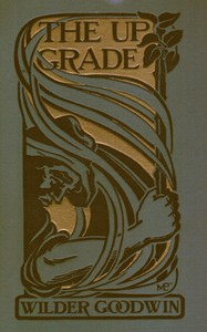 Cover of The Up Grade