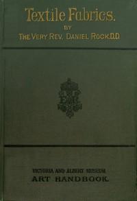 Cover of Textile Fabrics