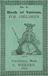 Book of Nations, for Children