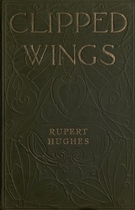 Cover of Clipped Wings