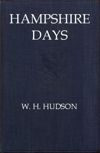 Cover of Hampshire Days