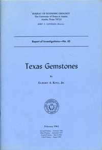 Texas Gemstones