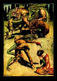 Cover of Croatian Tales of Long Ago