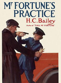 Cover of Mr. Fortune's Practice