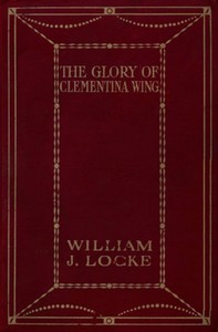 Cover of The Glory of Clementina Wing