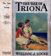 Cover of The Tale of Triona