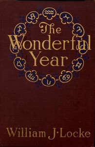Cover of The Wonderful Year