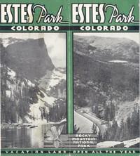 Cover of Estes Park, Colorado