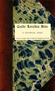 Cocke Lorelles Bote