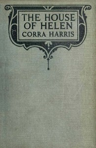 Cover of The House of Helen