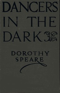 Cover of Dancers in the Dark