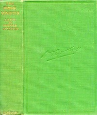 Cover of The Prime Minister