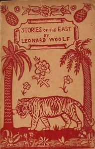Cover of Stories of the East