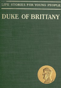 Cover of The Duke of Brittany