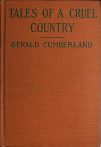 Cover of Tales of a Cruel Country