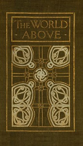 Cover of The World Above: A Duologue