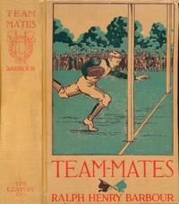 Cover of Team-Mates