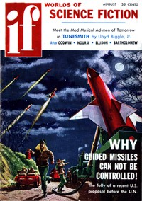 Cover of The Last Brave Invader