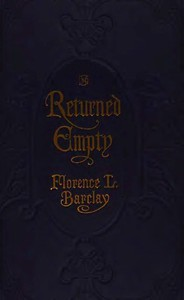 Cover of Returned Empty
