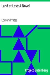 Land at Last: A Novel