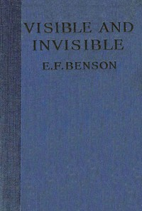 Cover of Visible and Invisible