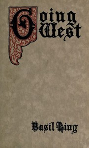 Cover of Going West