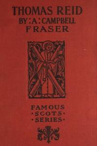 Cover of Thomas Reid