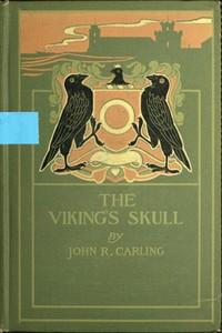 Cover of The Viking's Skull