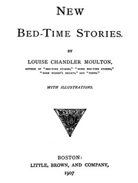 New Bed-Time Stories