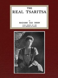 Cover of The Real Tsaritsa