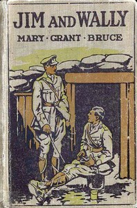 Cover of Jim and Wally