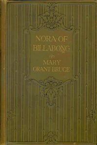 Cover of Norah of Billabong