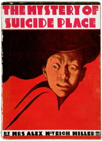 Cover of The Mystery of Suicide Place