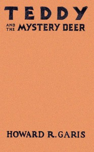 Cover of Teddy and the Mystery Deer