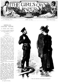The Girl's Own Paper, Vol. XX, No. 1015, June 10, 1899