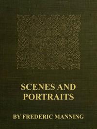 Scenes and Portraits