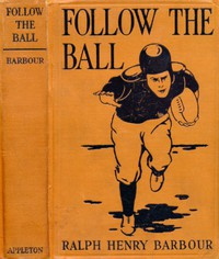 Cover of Follow the Ball