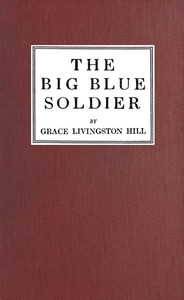 Cover of The Big Blue Soldier