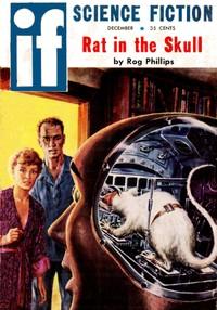 Cover of Rat in the Skull